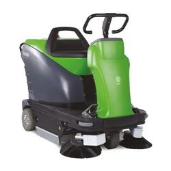 IPC 1050 E sweeper - Lote 16 (Subasta 5208)