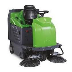 IPC 1280 E sweeper - Lote 18 (Subasta 5208)