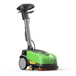 IPC CT 5 36V floor scrubber - Lot 32 (Auction 5208)