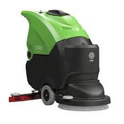 IPC CT51 BT55 floor scrubber - Lote 7 (Subasta 5208)