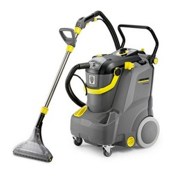 Karcher Puzzi 30 4 carpet cleaner - Lote 24 (Subasta 5209)