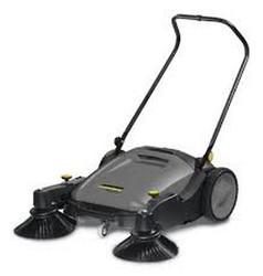 Karcher  KM 70 20 C 2SB sweeper - Lote 27 (Subasta 5209)