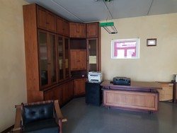 Office furniture and Fiat Stilo car - Lot 0 (Auction 5211)