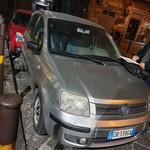 Immagine 1 - Autovettura Fiat Panda - Lotto 1 (Asta 5212)