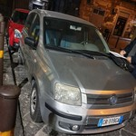 Autovettura Fiat Panda - Lotto 1 (Asta 5212)