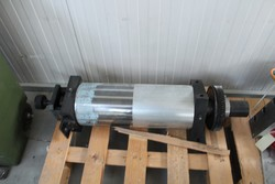 Roller for rotary machine - Lot 16 (Auction 5214)