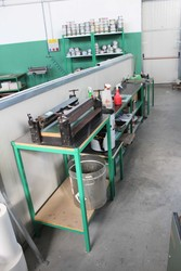 nr 3 Workbenches - Lot 26 (Auction 5214)