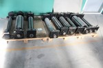 Quantity of punch rollers - Lot 8 (Auction 5214)