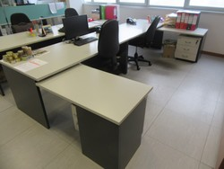 Office furniture and equipment - Lot 1 (Auction 5215)