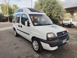 Fiat Dobl   truck - Lot 12 (Auction 5216)