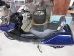Motociclo Honda - Lotto 1 (Asta 5219)