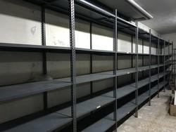 Light shelves and furnishings - Lote 11 (Subasta 5221)