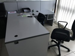 Office furniture and office electronic equipment - Lot 12 (Auction 5221)