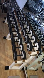 Technogym gym equipment - Lot 16 (Auction 5221)