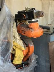 Robotic milling line - Lote 2 (Subasta 5223)