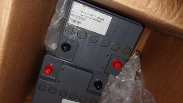 1#5224 Materiale elettrico
