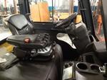imagen 2 - Carrello elevatore Caterpillar Diesel DP30NTD - Lote 1 (Subasta 5225)