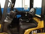 imagen 8 - Carrello elevatore Caterpillar Diesel DP30NTD - Lote 1 (Subasta 5225)