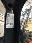 imagen 11 - Carrello elevatore Caterpillar Diesel DP30NTD - Lote 1 (Subasta 5225)
