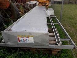 Tenda automatica - Lotto 17 (Asta 5235)