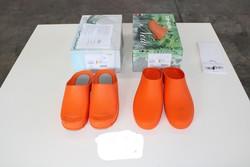 Sanitary footwear Safe Way K065 - Lote 54 (Subasta 5237)