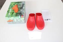 Sanitary footwear Safe Way K046 - Lote 59 (Subasta 5237)
