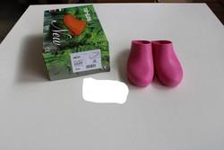 Sanitary footwear Safe Way K015 - Lote 60 (Subasta 5237)