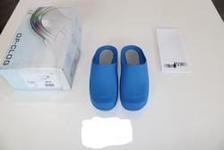 Sanitary footwear Safe Way K015 - Lote 61 (Subasta 5237)