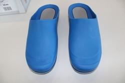 Sanitary footwear Safe Way K037 - Lote 62 (Subasta 5237)