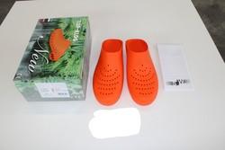 Sanitary footwear Safe Way K037 - Lote 63 (Subasta 5237)