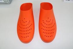 Sanitary footwear Safe Way K045 - Lote 64 (Subasta 5237)