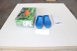Sanitary footwear Safe Way K045 - Lote 65 (Subasta 5237)