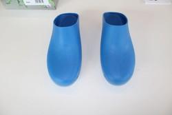 Sanitary footwear Safe Way K045 - Lote 66 (Subasta 5237)
