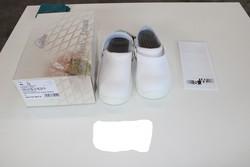 Sanitary footwear Safe Way OOA705 - Lote 69 (Subasta 5237)