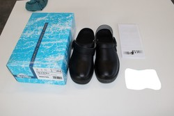Sanitary footwear Safe Way OOA705 - Lote 70 (Subasta 5237)