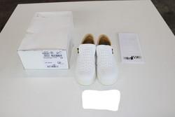 Sanitary footwear Safe Way 00E307 - Lote 73 (Subasta 5237)