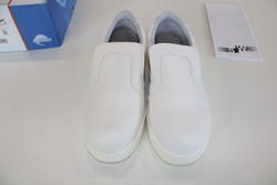 Sanitary footwear Safe Way 00P302 - Lote 76 (Subasta 5237)