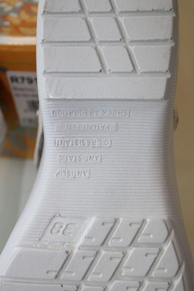 Immagine n. 7 - 127#5240 Scarpe antinfortunistiche Siili Safety