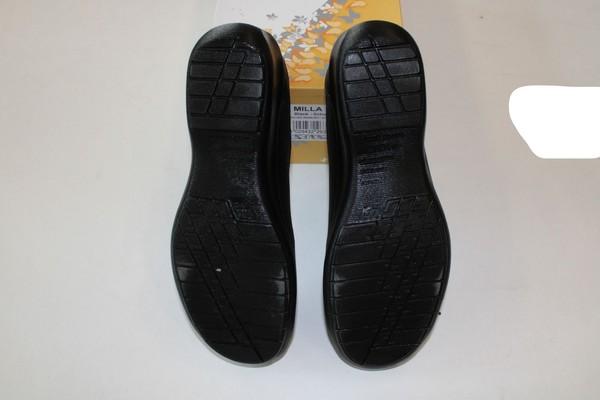 Immagine n. 7 - 130#5240 Scarpe antinfortunistiche Siili Safety R263 MILLAS1
