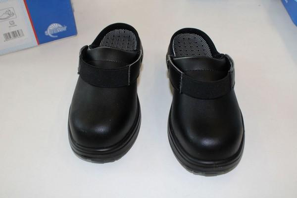 Immagine n. 3 - 132#5240 Scarpe antinfortunistiche Siili Safety