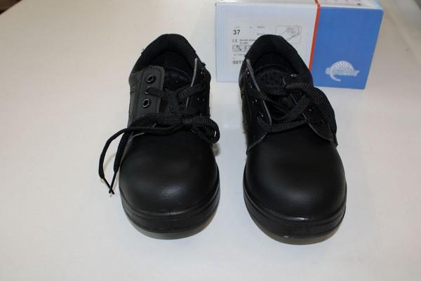 Immagine n. 18 - 132#5240 Scarpe antinfortunistiche Siili Safety