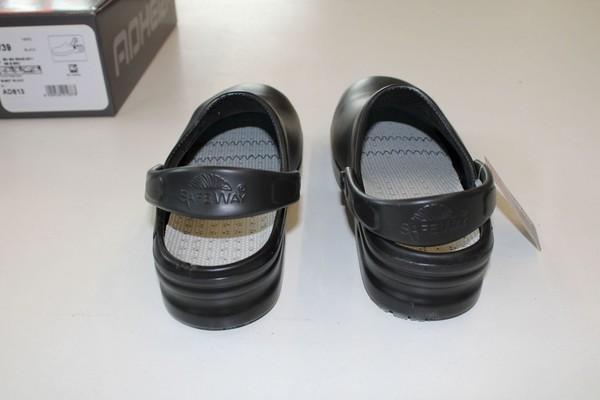 Immagine n. 29 - 132#5240 Scarpe antinfortunistiche Siili Safety
