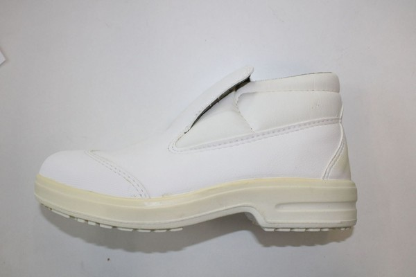 Immagine n. 4 - 136#5240 Scarpe antinfortunistiche Siili Safety H524