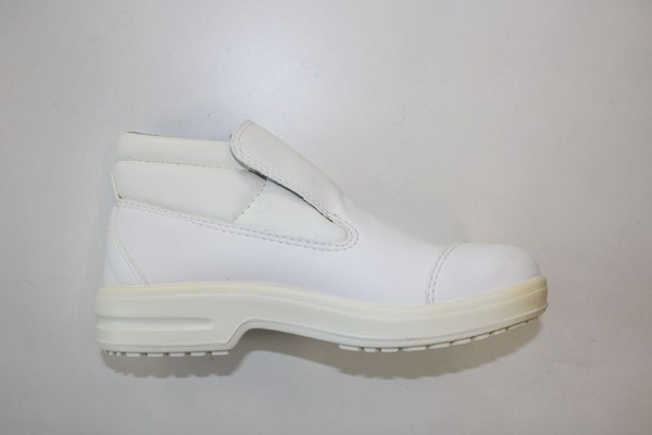 Immagine n. 5 - 136#5240 Scarpe antinfortunistiche Siili Safety H524