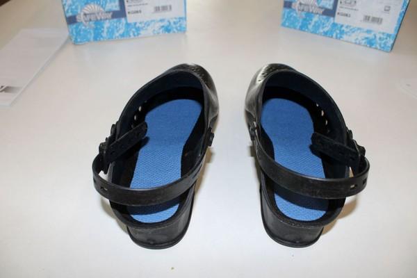 Immagine n. 6 - 137#5240 Scarpe antinfortunistiche Safe Way