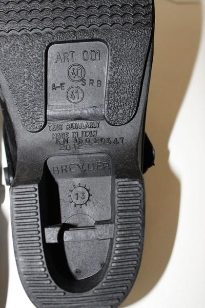 Immagine n. 9 - 137#5240 Scarpe antinfortunistiche Safe Way