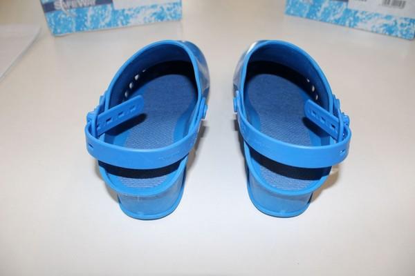 Immagine n. 14 - 137#5240 Scarpe antinfortunistiche Safe Way