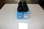 Scarpe antinfortunistiche Safe Way - Lotto 141 (Asta 5240)