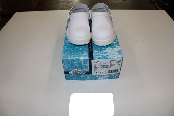 145#5240 Scarpe antinfortunistiche Safe Way 00A711