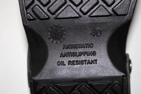 Immagine n. 29 - 148#5240 Scarpe antinfortunistiche Safe Way